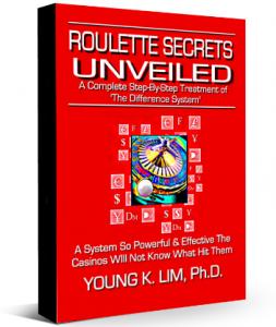 roulette strategy - roulette secrets unveiled