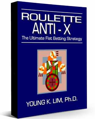 Roulette flat betting strategy book